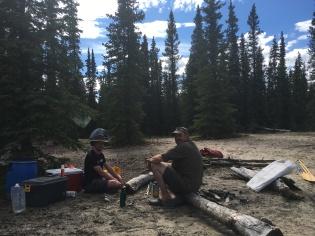 Camp guys